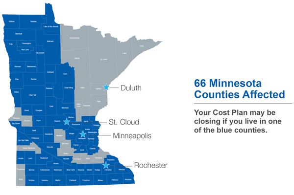 Minnesota's Seniors Online