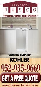 Minnesotas Seniors Online - Minnesota rusco bathroom remodel